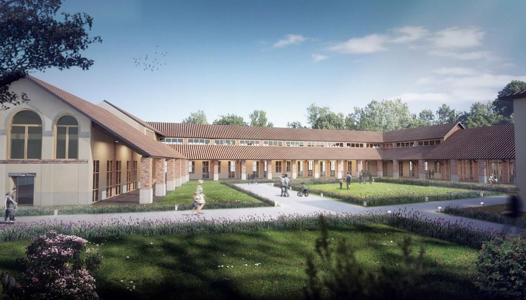 Cohousing Chiaravalle