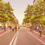 Se corso Buenos Aires diventasse più verde e sostenibile