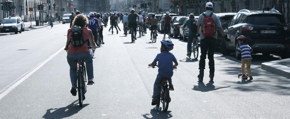 Discutendo della nuova mobilità