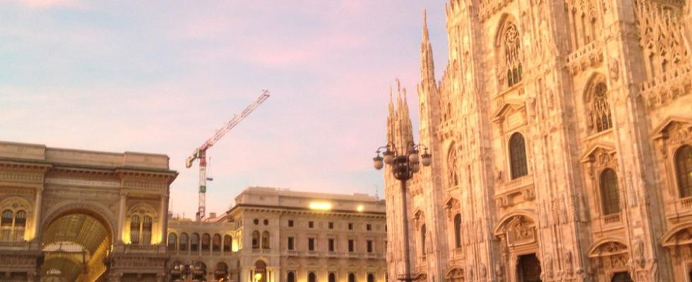 Le sorprese di Milano