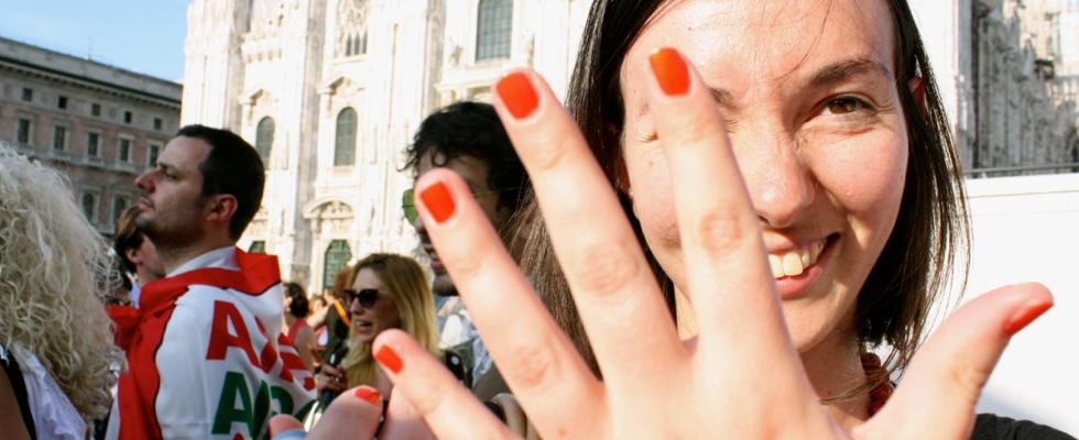 Discutere di mafia a Milano