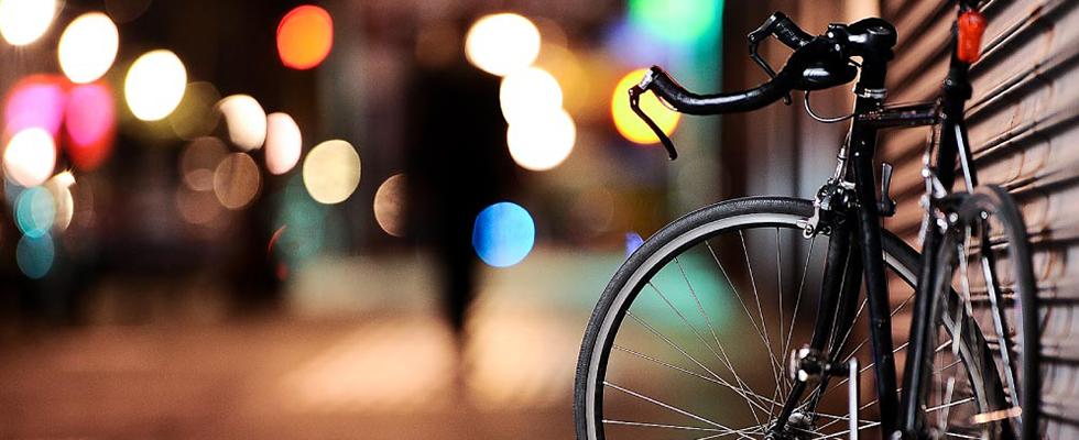 bicicleta a Milano